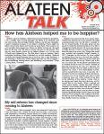 Alateen Talk Newsletter
