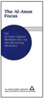 The Al-Anon Focus - P-45 thumbnail