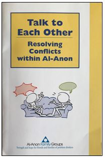 Talk To Each Other - S-73 thumbnail