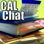 CAL Chat Podcast Logo
