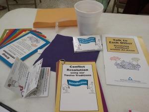 conflict-workshop