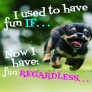 Fun Regardless