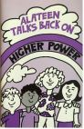 Alateen Talks Back on Higher Power - P-72 thumbnail
