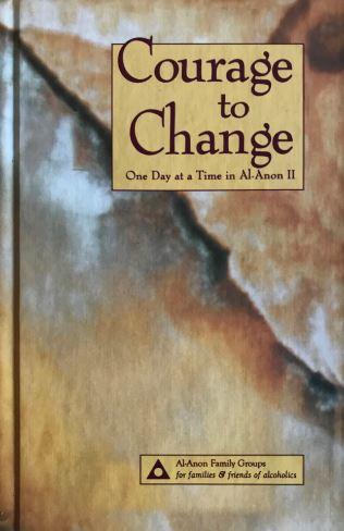 Courage to Change - B-16 thumbnail