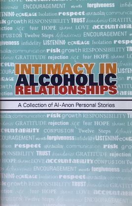 Intimacy in Alcoholic Relationships - B-33 thumbnail