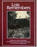 Lois Remembers - B-7 thumbnail