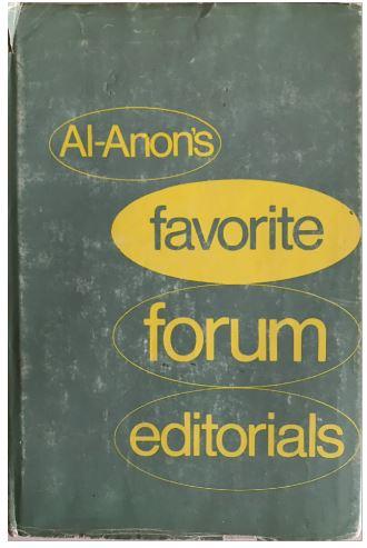 Al-Anon's Favorite Forum Editorials - B-2 thumbnail